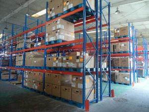 重型货架-重量型货架