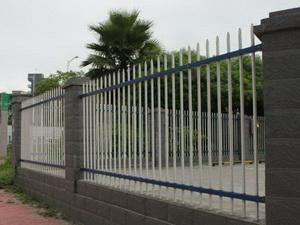 别墅锌钢护栏